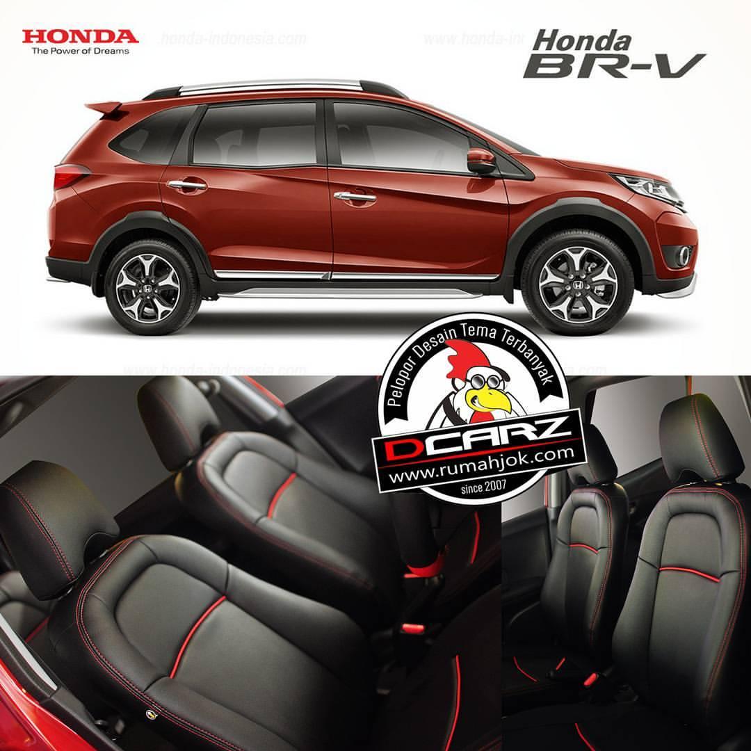 90 Modifikasi Jok Mobil Honda Brv Gratis Terbaik